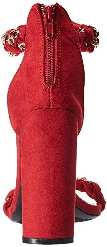 Rouge Lyra QupidLYRA 45 45 Femme IwUqqS4