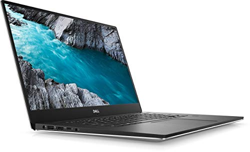 Dell XPS 15 9570 Gaming Laptop 8th Gen Intel i9-8950HK 6 cores NVIDIA GTX 1050Ti 4GB 15.6in 4K UHD Anti-Reflective Touch ( 2TB SSD | 32GB RAM | WIN 10 PRO ) (Renewed)