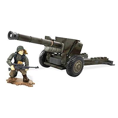 Mega Construx Call Of Duty Anti-Tank Gun