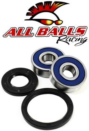 All balls 25-1316 bearing//seal kit wheel 25-1316