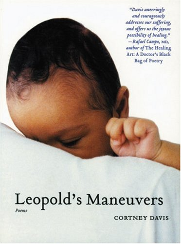 Leopold's Maneuvers (Prairie Schooner Book Prize in Poetry)