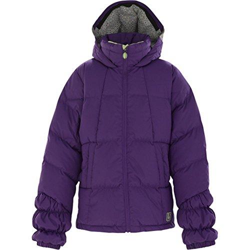 Girls Allure Puffy Jacket - 1