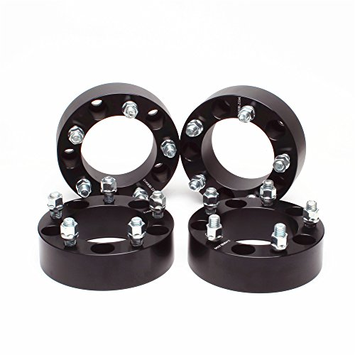ZY Wheel 4pcs Wheel Spacers 2