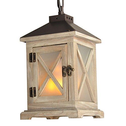 Outdoor Metal Hurricane Lamps in US - 9