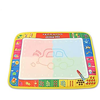 Amazon.com: Crayola My First Crayola Touch Lites Color Pad ...