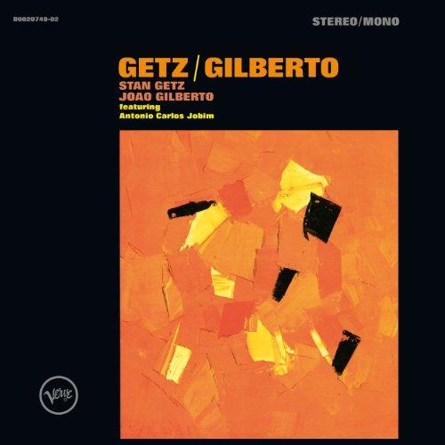 Getz / Gilberto [Disco de Vinil]