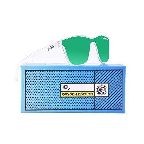 Edition Gafas INDIAN FACE de Crystal Oxygen Sol Unisex 142 THE qpxtnvt