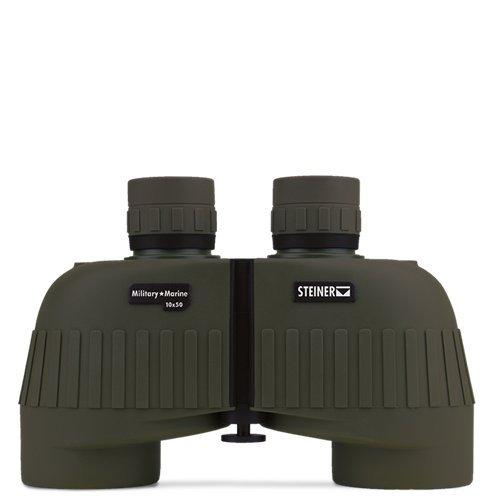 Steiner MM1050 Military-Marine 10x50 Binoculars