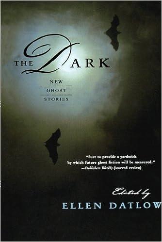 Image result for the dark ellen datlow book cover