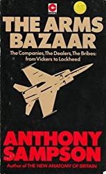 The Arms Bazaar (Coronet Books)