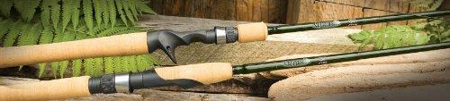 "St. Croix Legend Elite Spinning Rods Model: LES70MF2 (7' 0"", M, 2 pc.)"