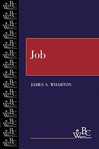 Job (Westminster Bible Companion)