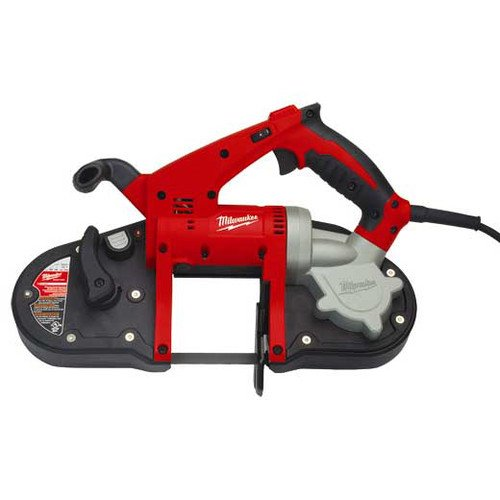 Milwaukee 6242-6 Compact Band Saw Kit review