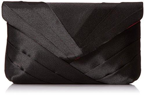 labreya-l-clutch-black-polished-one-size