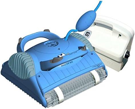 Robot limpiafondos piscina Dolphin Master M3: Amazon.es: Jardín
