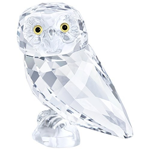 """Used, Swarovski Crystal """" Owlet"""" Figurine New 2018 for sale  Delivered anywhere in USA"""