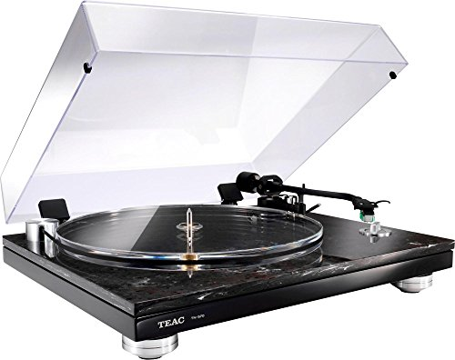 Teac 2 Speed Turntable Digital Outputs