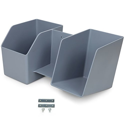 Ergotron Storage Bin - for LearnFit and SV10 Carts 97-926-064 ()