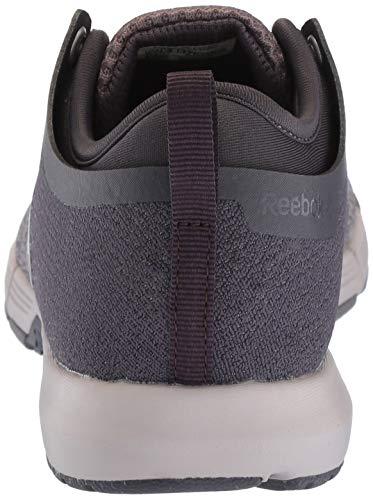 almost Smokyvolc 0 Reebok Face Tr Grace Grey 2 Sneaker Women's xxP0z64