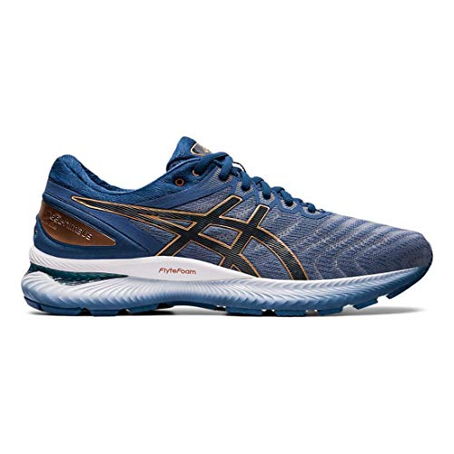 ASICS Men's Gel-Nimbus 22 Shoes