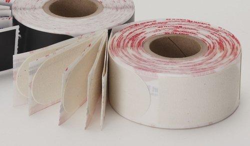 Master Insert Tape 3/4'' White Textured by Master