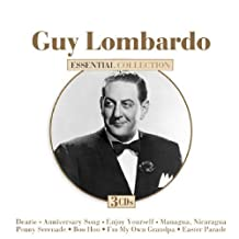 Guy Lombardo: Essential Collection