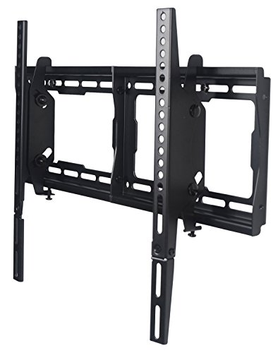 videosecu mounts tilt tv wall mount bracket for most 23 75 samsung sony new. Black Bedroom Furniture Sets. Home Design Ideas
