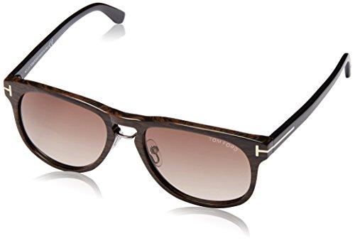 Tom Ford Women's TF346 05K Franklin Sunglasses, - Tom Franklin Ford