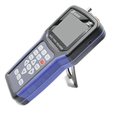 Handheld Digital Storage Oscilloscope