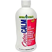Natural Vitality Osteo Calm Orange Vanilla - 30 fl oz