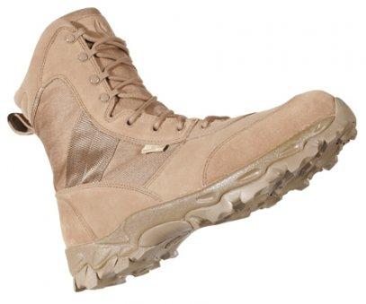 Blackhawk Desert Ops Boots, Desert Tan (10.5 Wide)