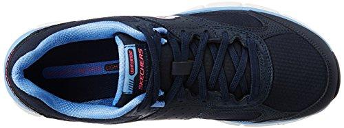 Skechers agility ramp up scarpe ginnastica