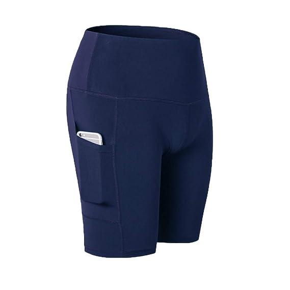 Darringls Pantalones Yoga Mujer,Leggings Push Up Mujer Yoga ...
