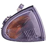 Honda Civic Del Sol Replacement Corner Light Assembly - Passenger Side