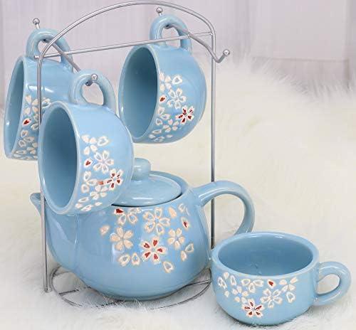 Children tea sets wholesale _image0