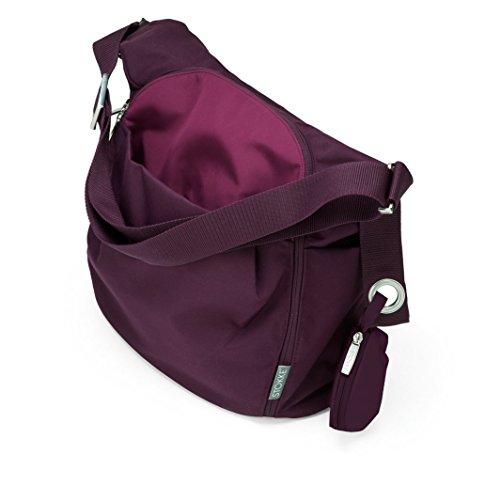 Stokke Xplory Changing Bag (Purple)
