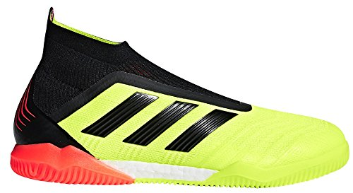 5e1a10715a2 adidas Men s Soccer Predator 18+ Firm Ground.