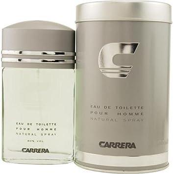 Carrera By Muelhens Edt Spray 3.4 Oz