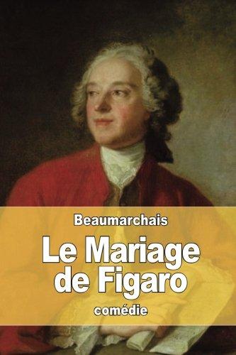 le-mariage-de-figaro-ou-la-folle-journee-french-edition