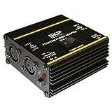 SKP PRO AUDIO PH-1 Dual Channel 48V Phantom Power Supply 12V/48V Switch