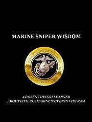 Marine Sniper Wisdom