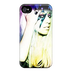 Case888cover Cases Covers For Iphone 6 - Retailer Packaging Lady Gaga Protective Cases