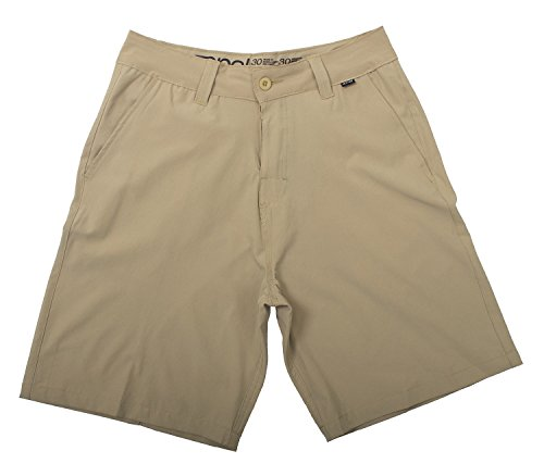 Zonal Mens Hybrid 4 Way Stretch Hybrid reg & Swim Shorts - Tri Cheap Wetsuit