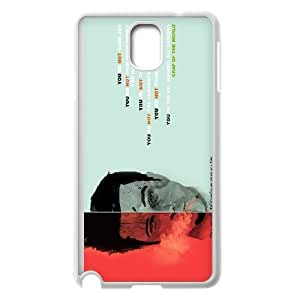 Fight Club For Samsung Galaxy Note 3 N9000 Case Cell phone Case Pzvt Plastic Durable Cover