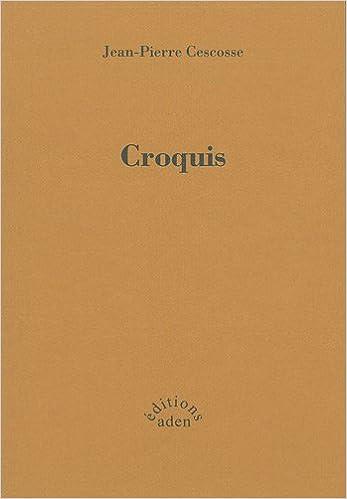 🎓 téléchargement du livre gratuit croquis b0000dt8hy pdf djvu.