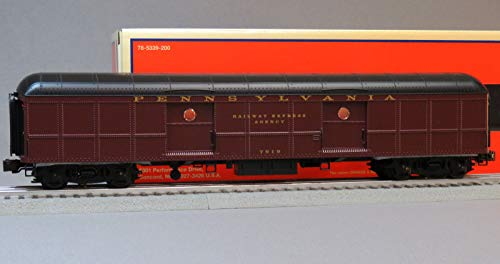 LIONEL Pennsylvania B60 Baggage CAR #7919 o Gauge