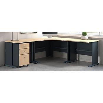 Amazon Com Bush Business Furniture Series A 84w X 84d