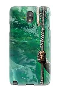 Barbara Anthony FzWmSGk1854rsBza Case Cover Galaxy Note 3 Protective Case Women Warrior