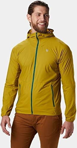 Mountain Hardwear KOR Preshell Hoody - Men
