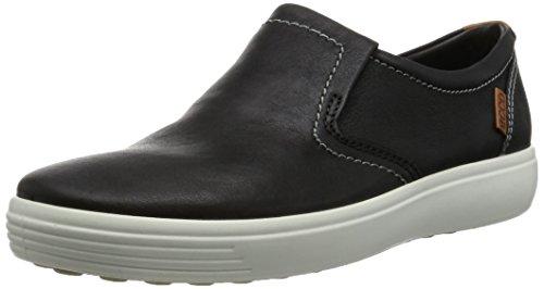 ECCO Soft Slip Fashion Sneaker